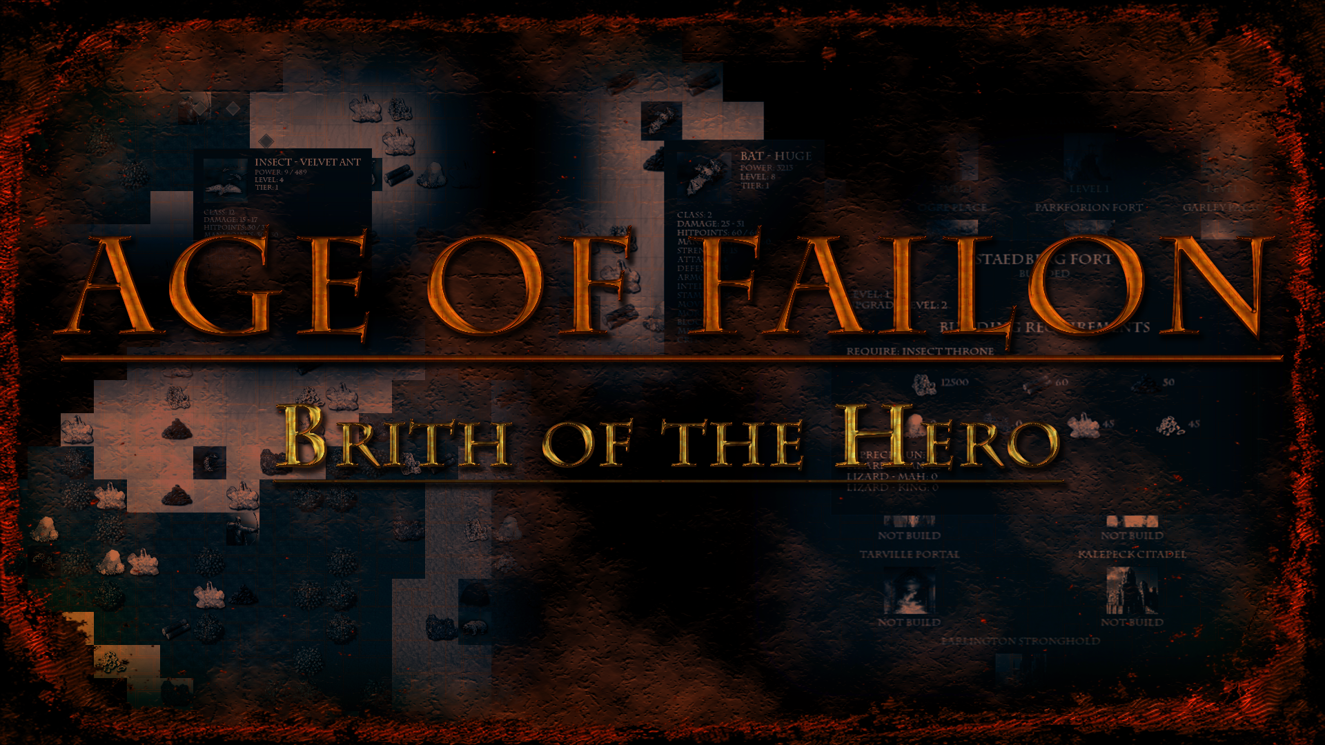Age of Failon