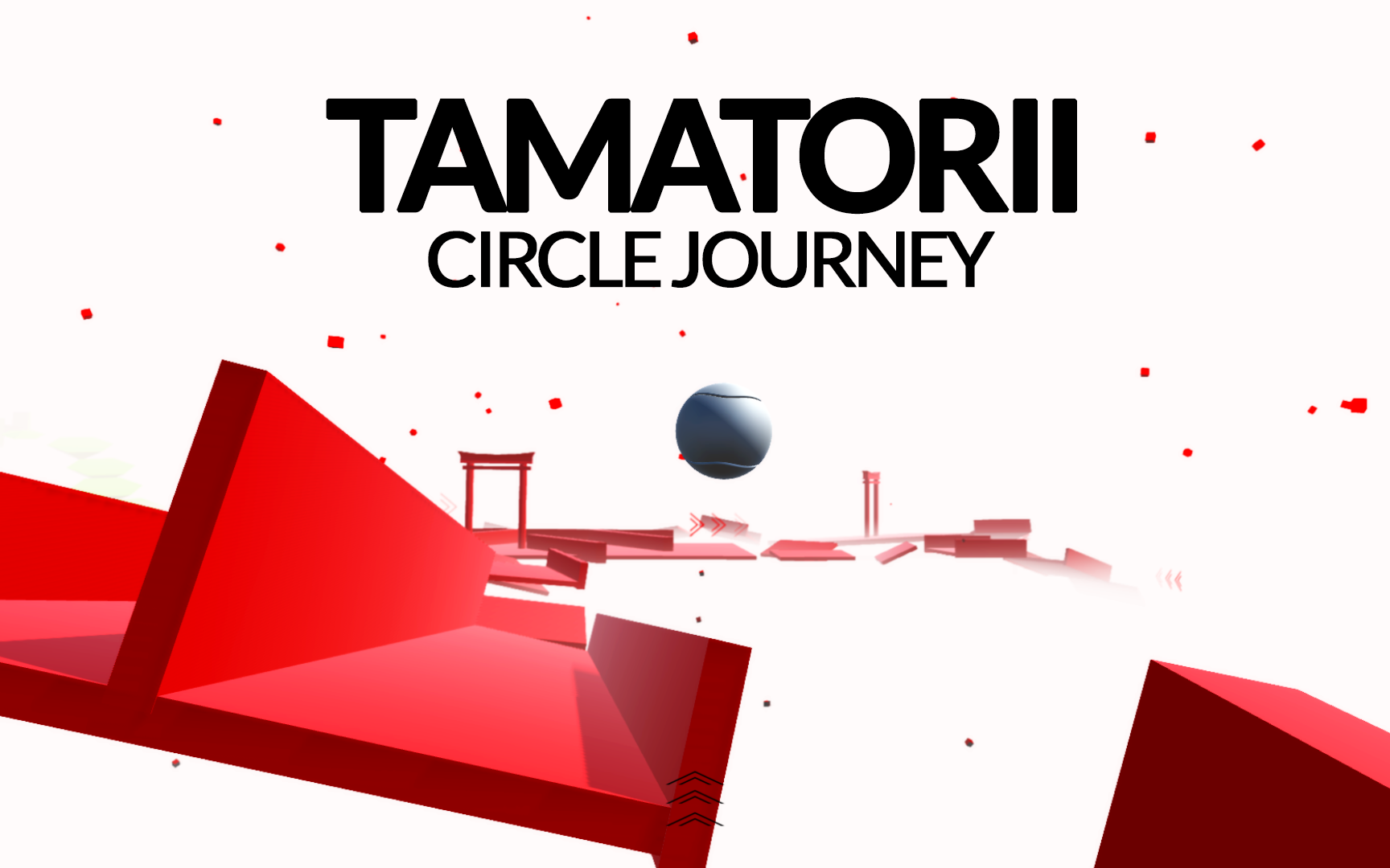 Tamatorii - Circle Journey