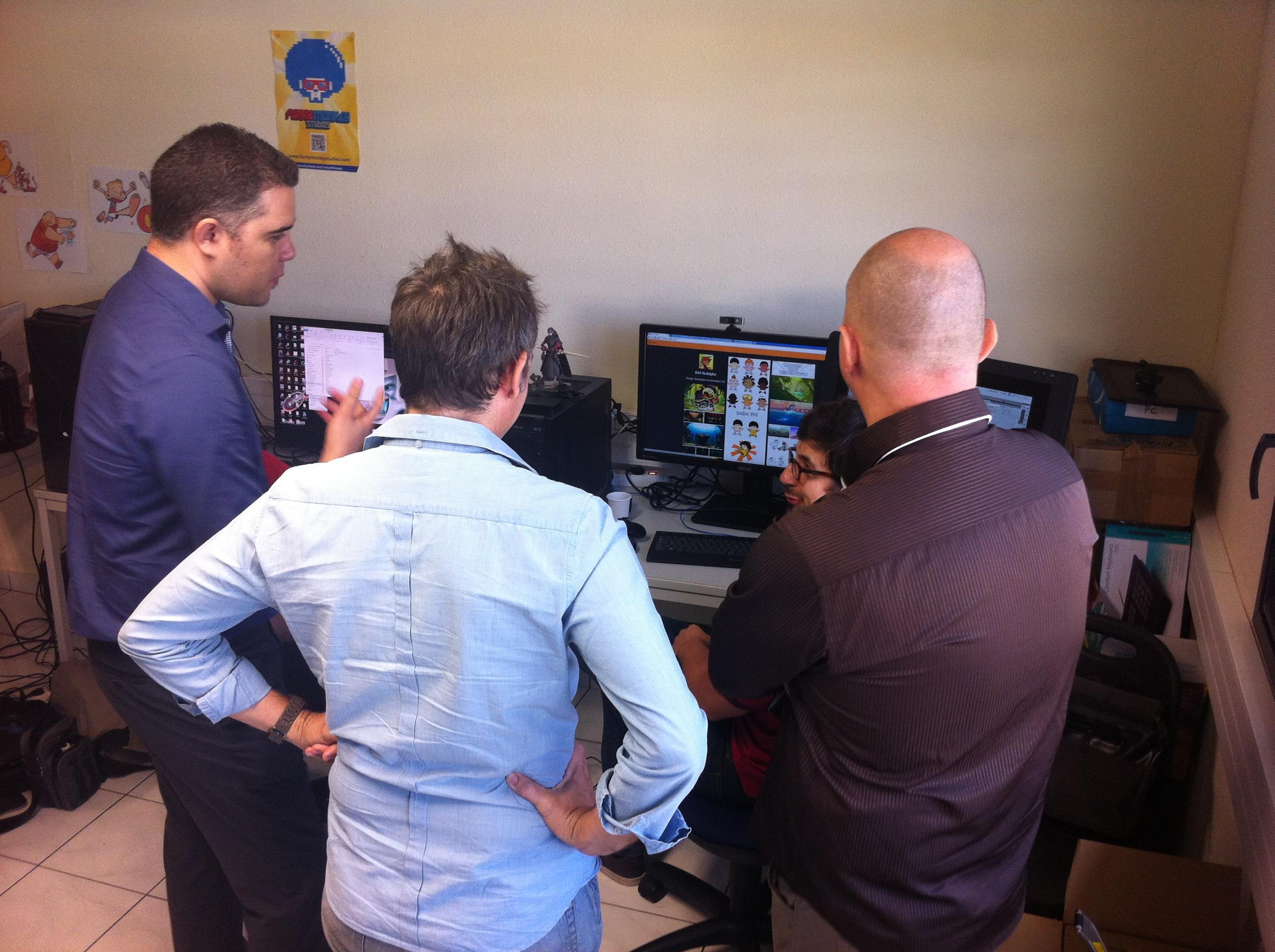 Understanding Game Design & Teaching through Conveyance