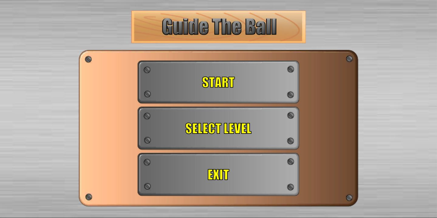 Guide The Ball
