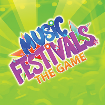 Music Festivals Game