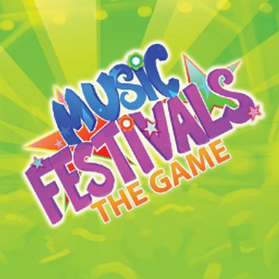 Music Festivals Game