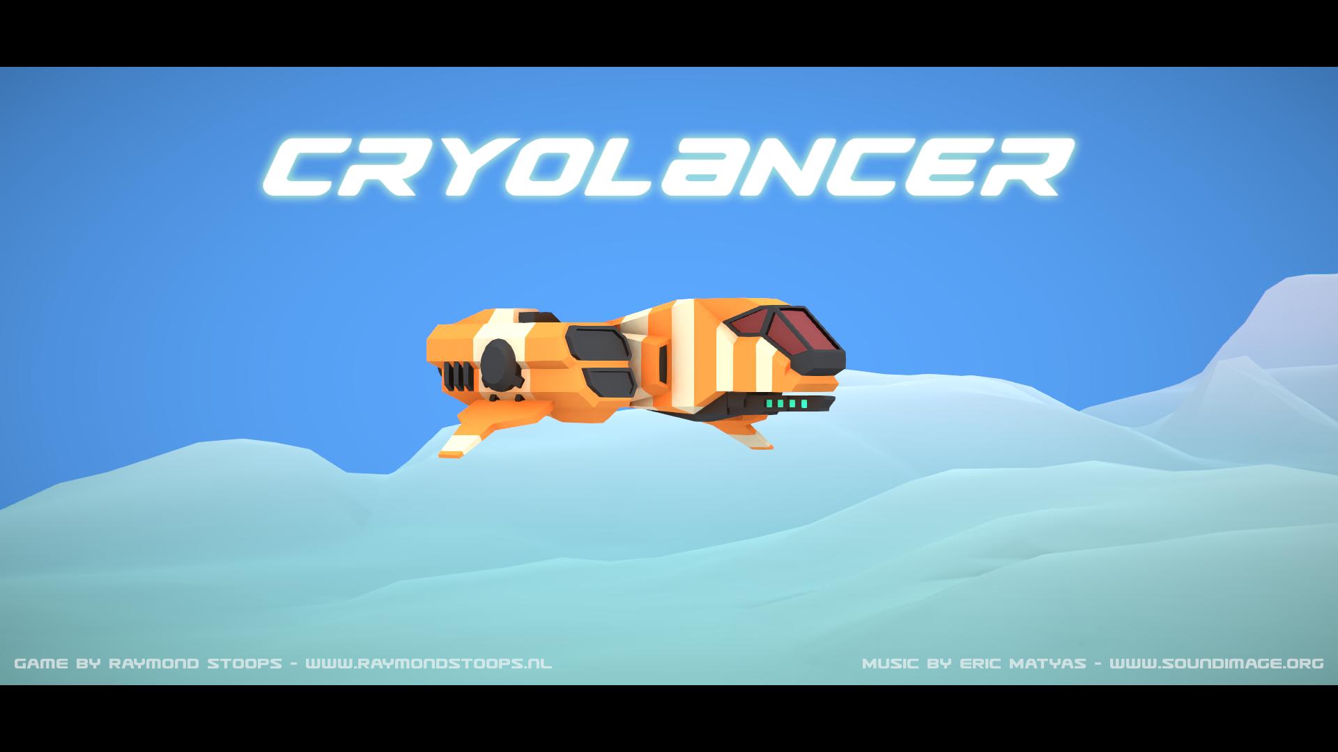 Cryolancer