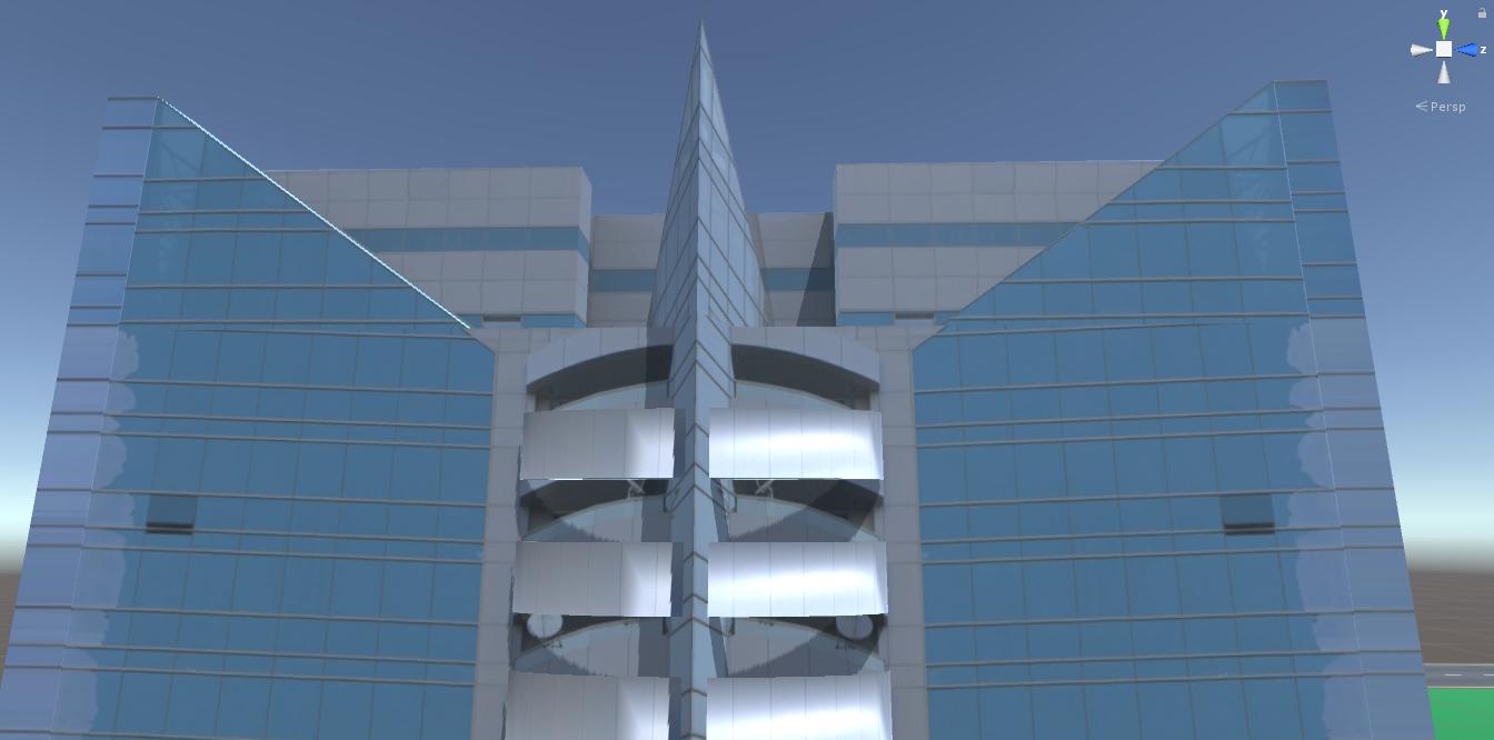HighRiseTower Dubai