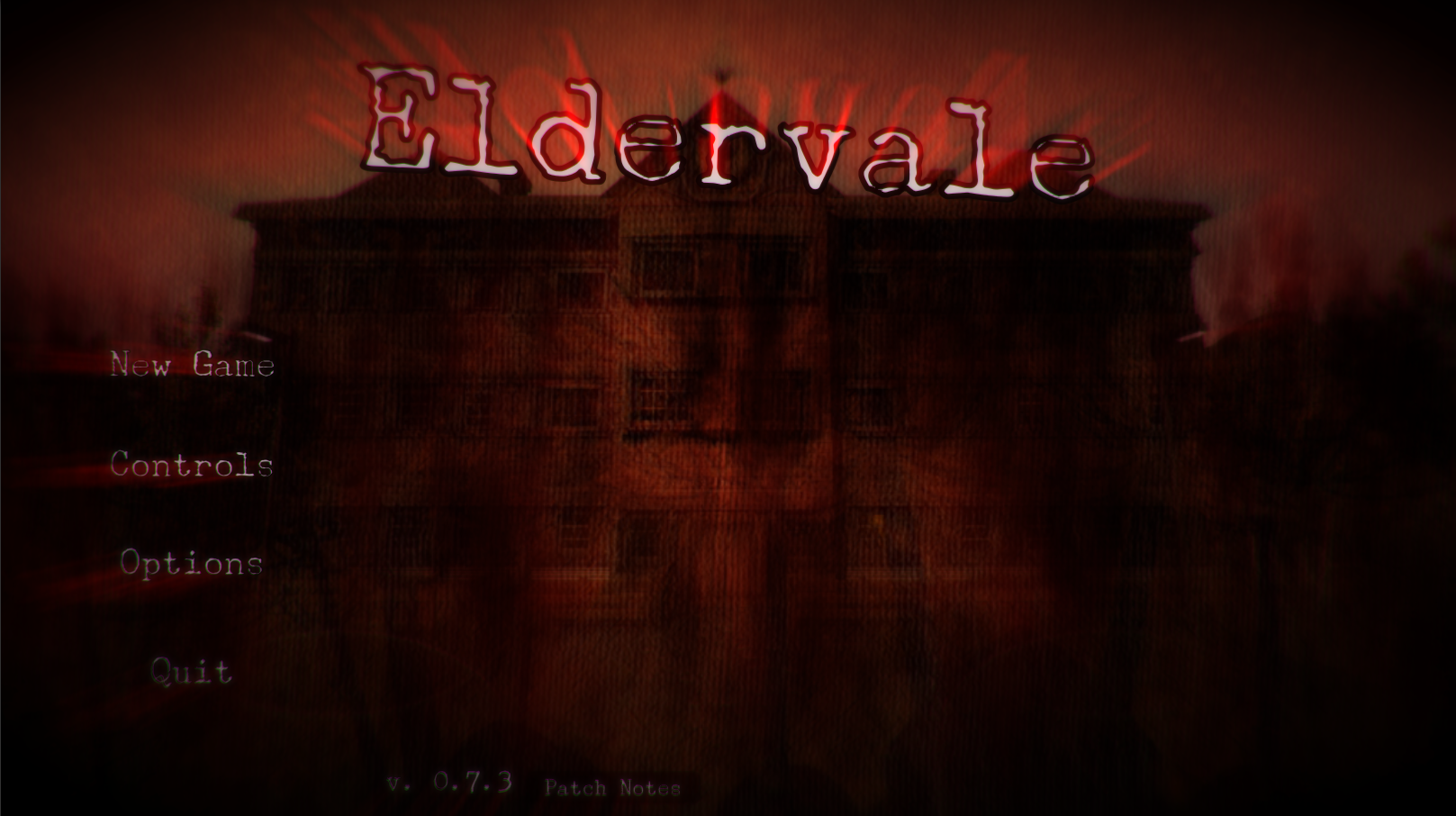 Eldervale (WIP)