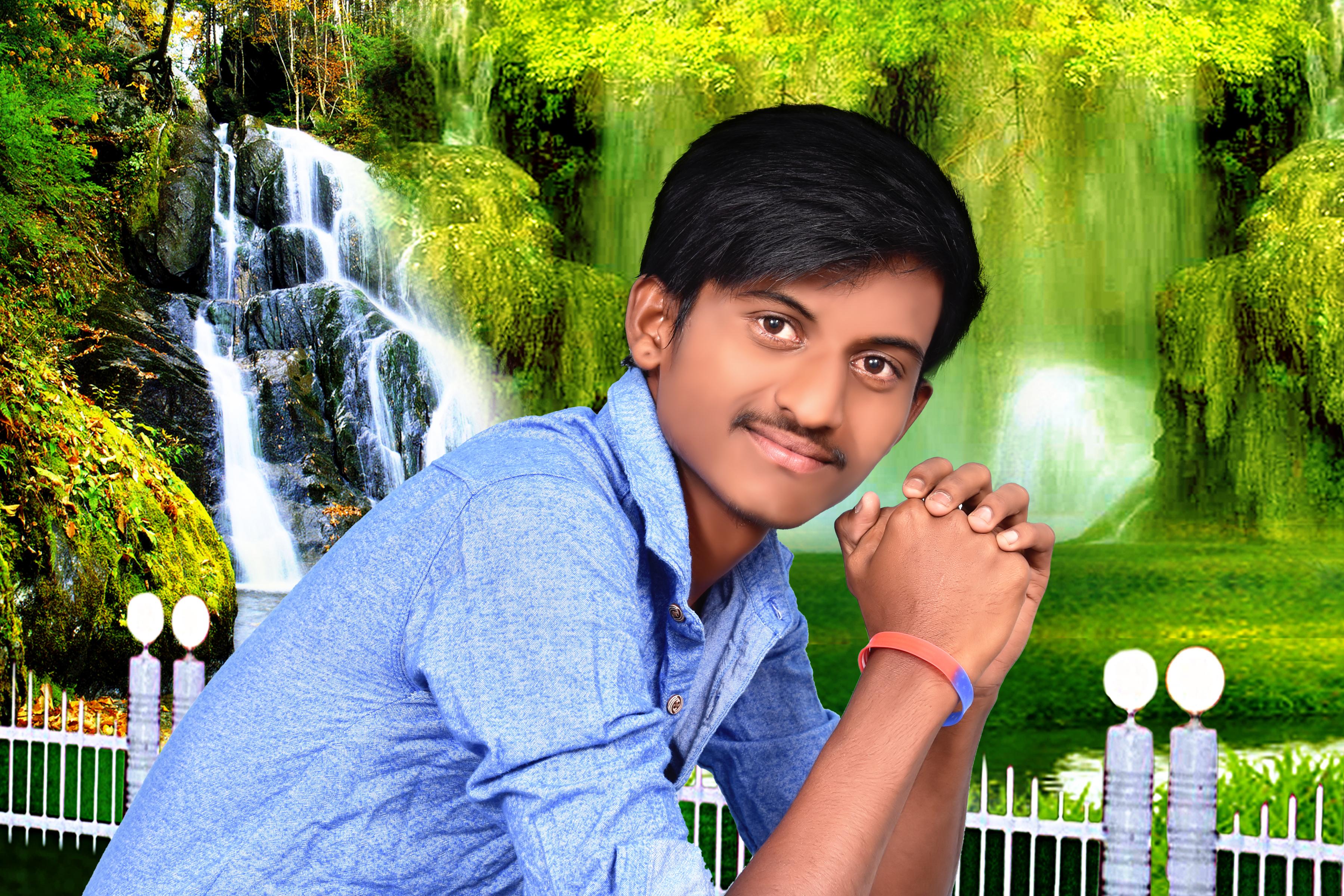 Rajesh MSR