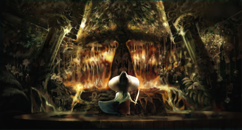 Lilith's School Of Magic