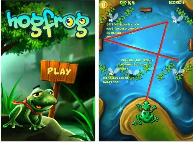 Hog Frog