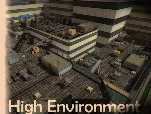High Environment Pack