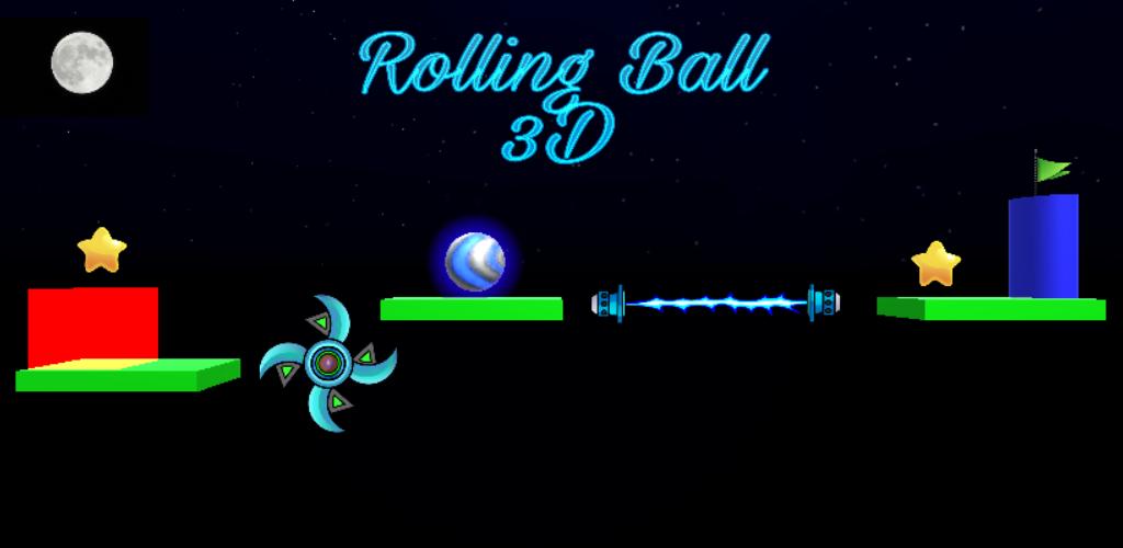 Rolling Ball 3D : 2018
