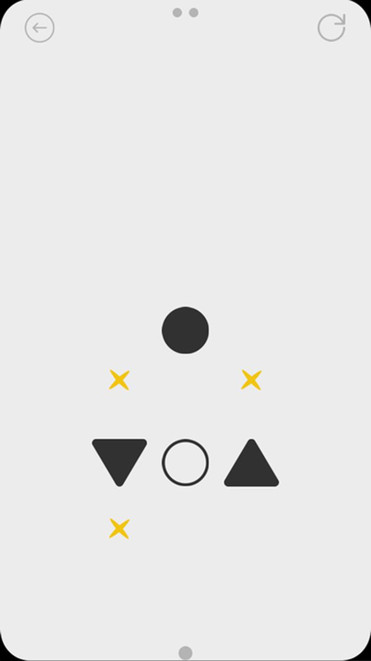 iOS game Flling