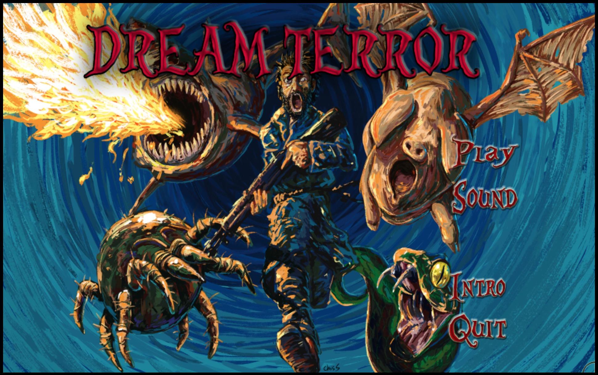 Dream Terror