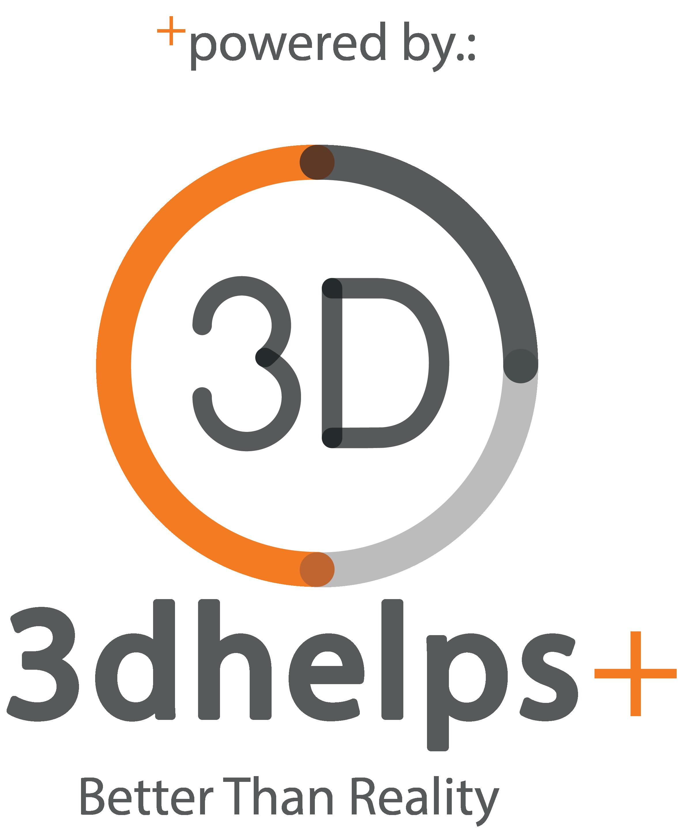 3D Helps