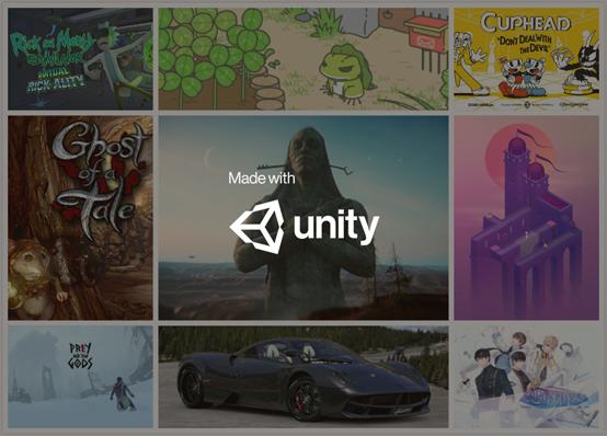 Unite 2018 Beijing | Made with Unity展区作品火热征集中,无你不精彩!