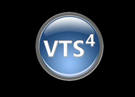 Vision Therapy System v4 (VTS4)