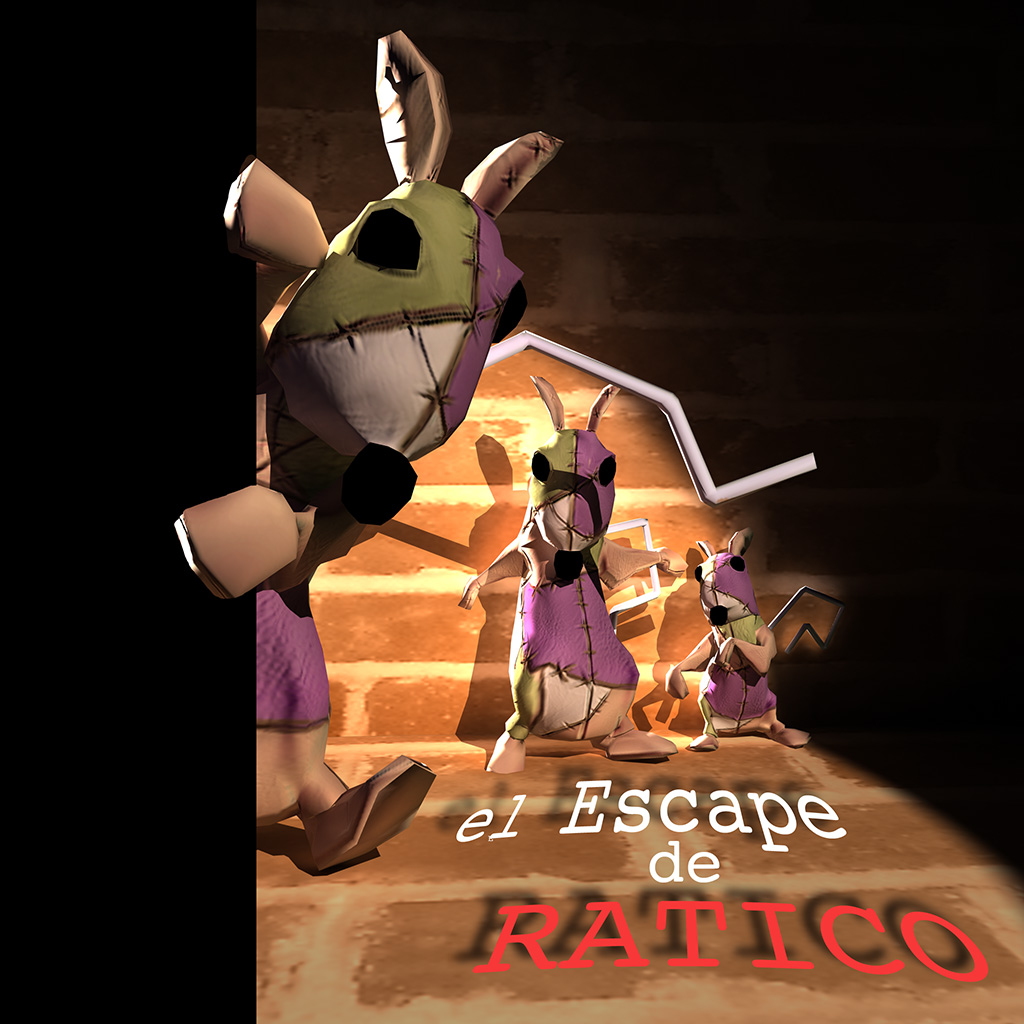 Rat Escape