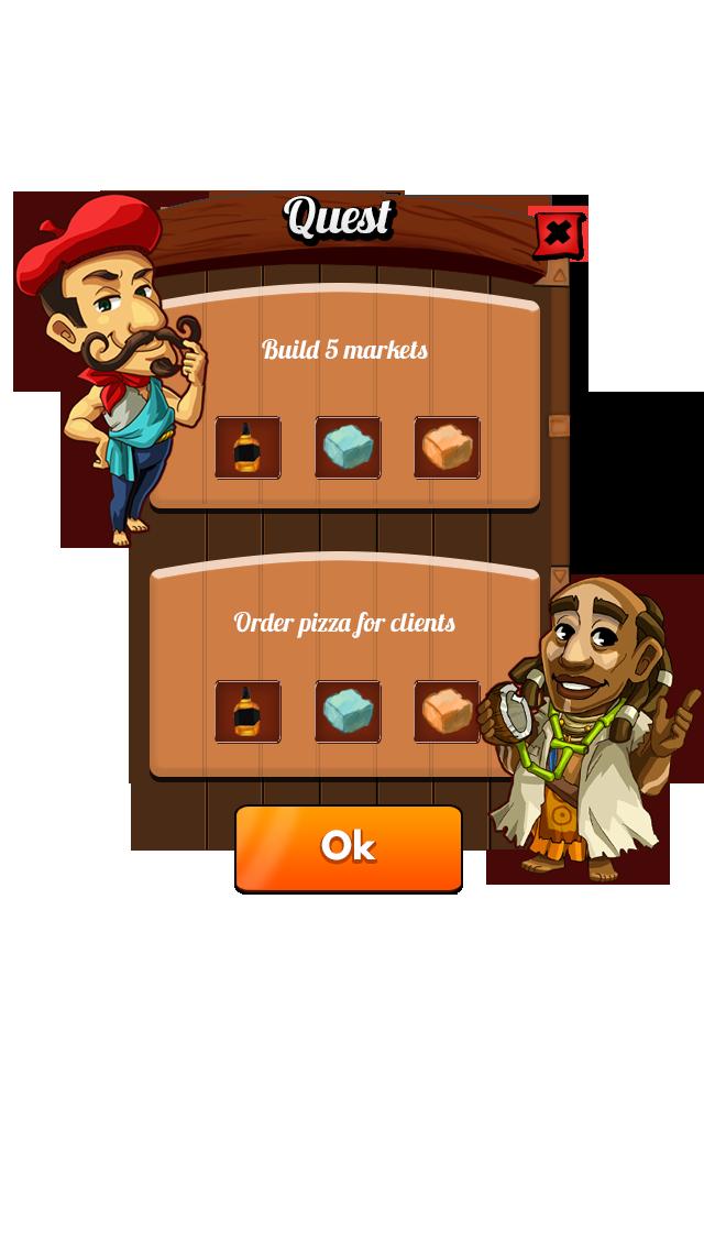 Quest UI