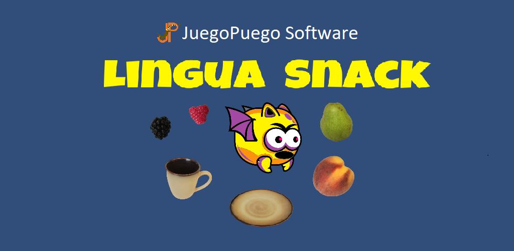 Lingua Snack