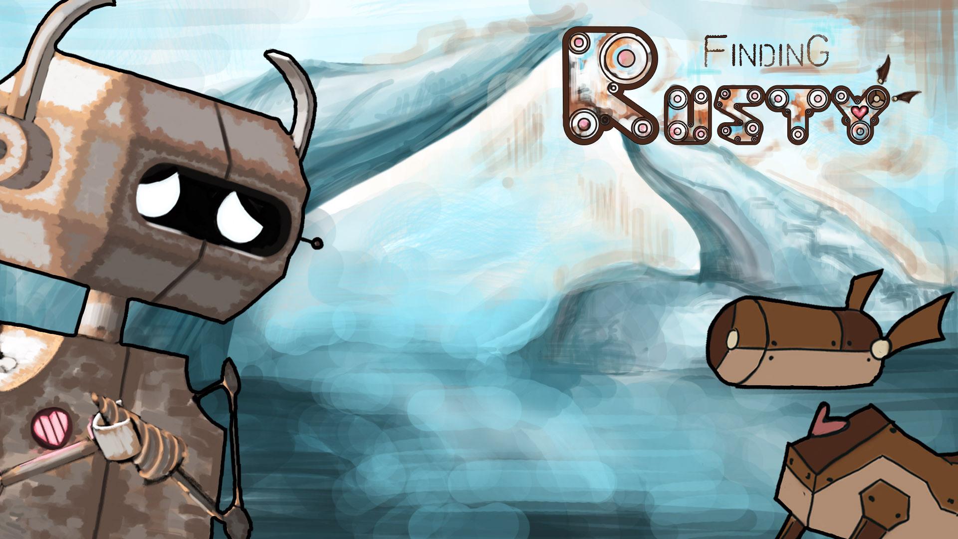 Finding Rusty