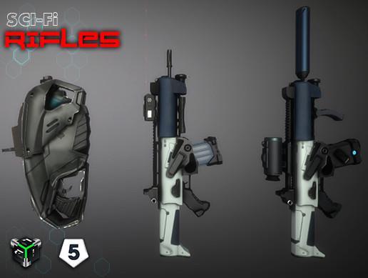 AAA  Weapon Design