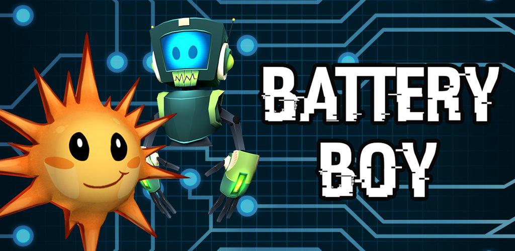 Battery Boy