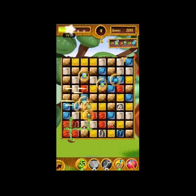 Seeds - Mobile Game