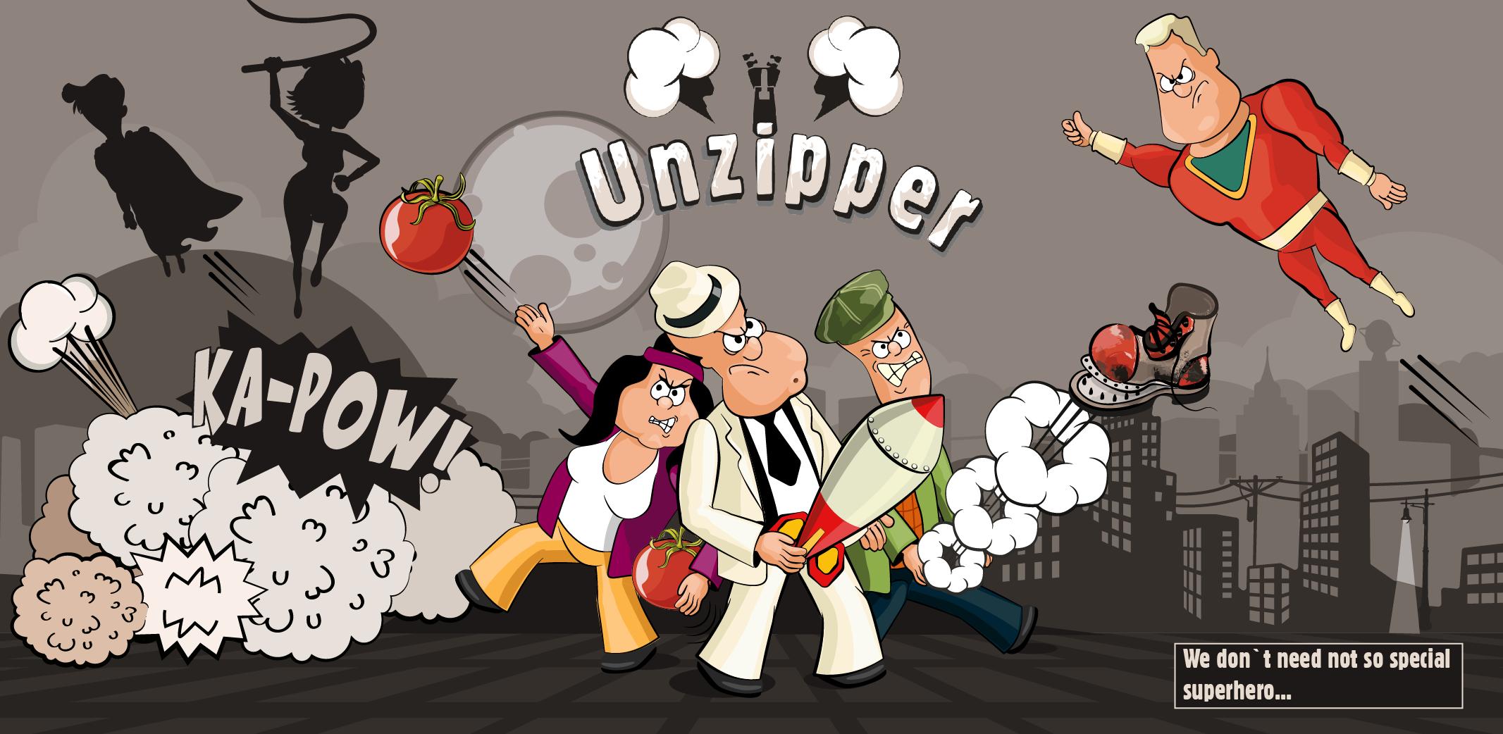 Unzipper