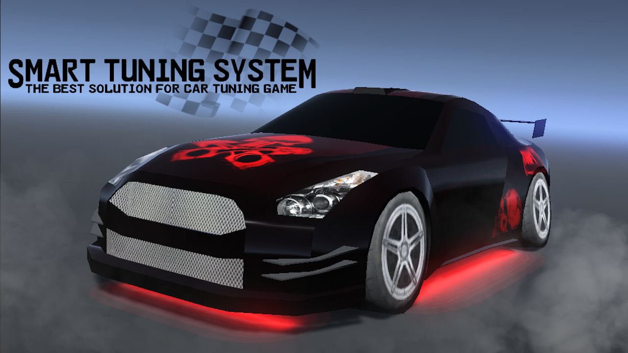 Smart Tuning System (STS)