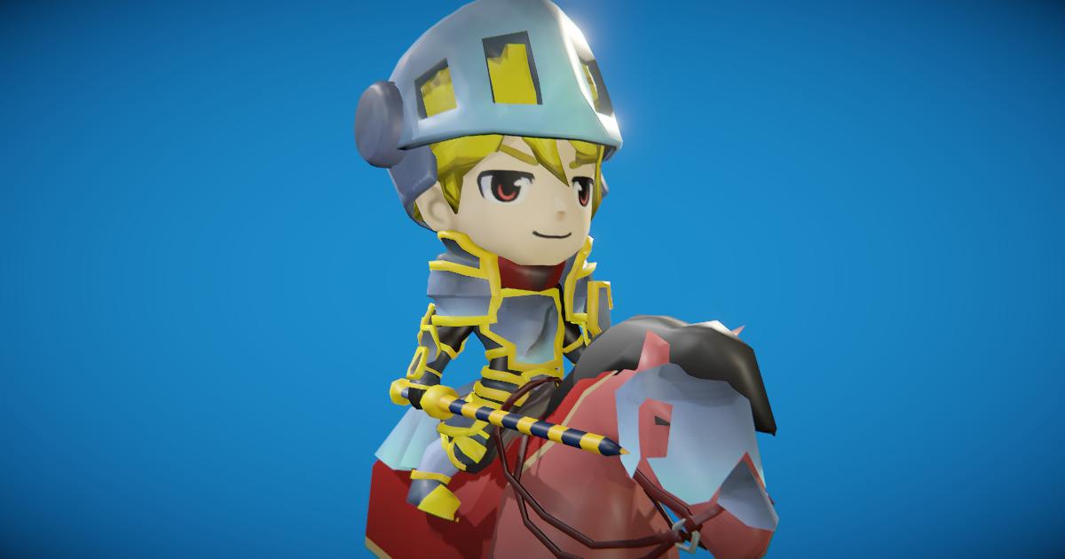 Toon Knight