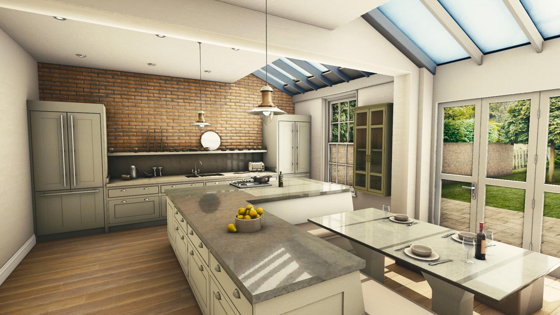 VR Home Design