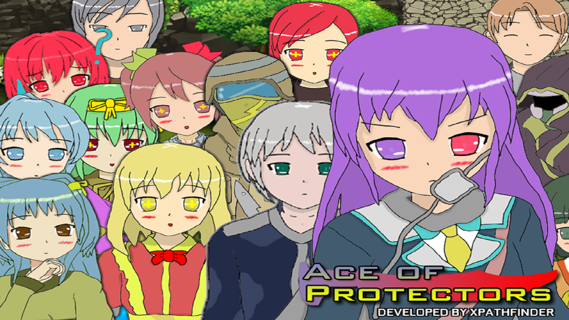 Ace of Protectors