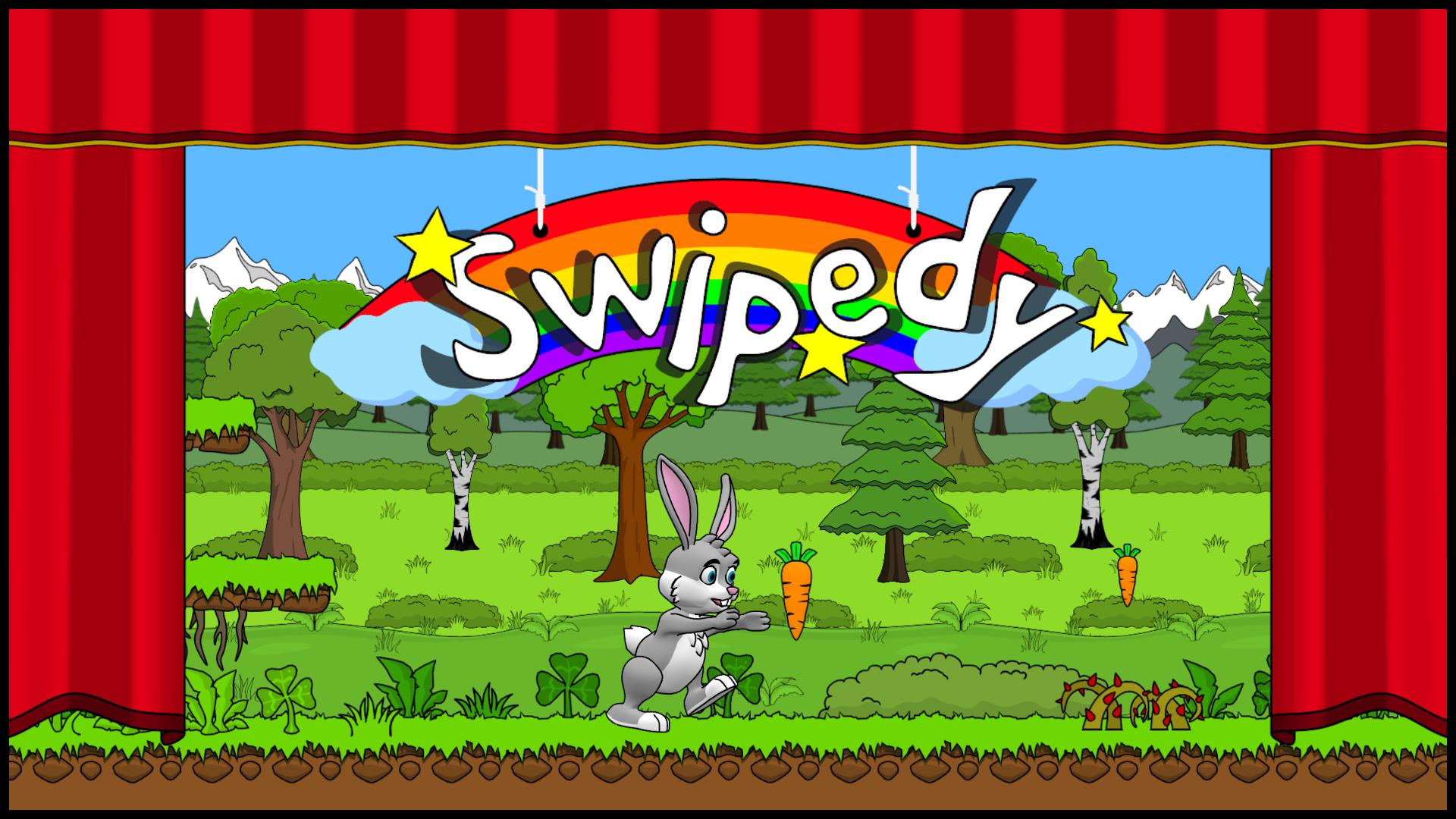 Swipedy