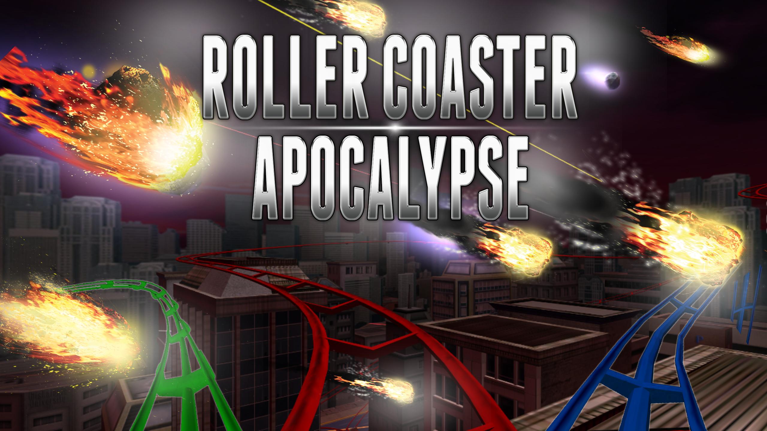 Roller Coaster Apocalypse