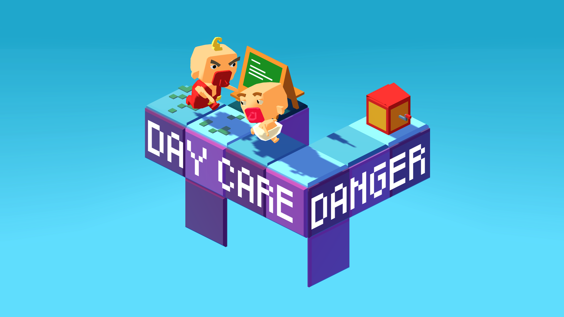 Day Care Danger