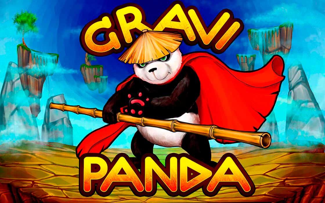 Gravi Panda