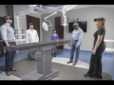 HoloLens - ByDesign