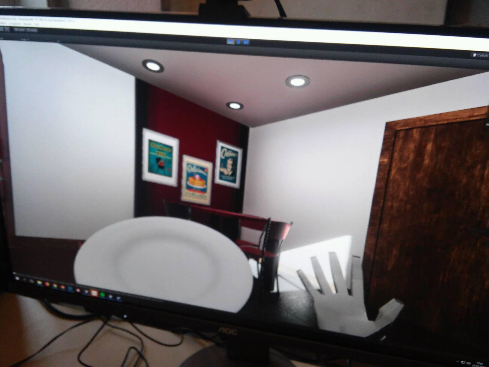 Virtual Reality for Physiotherapy and Stroke Recovery