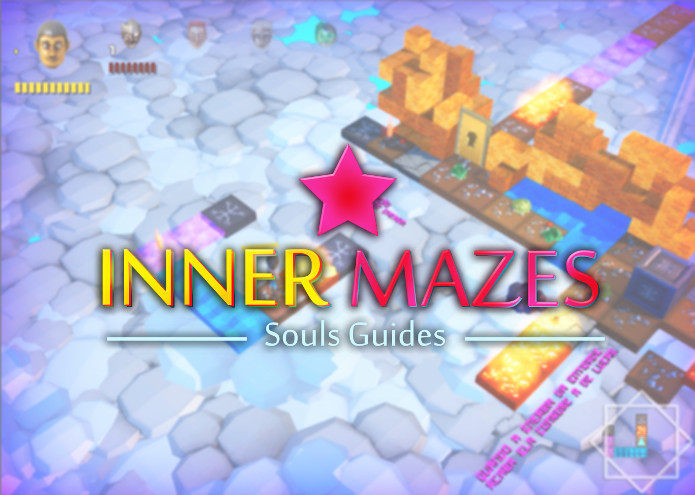 Inner Mazes: Souls Guides