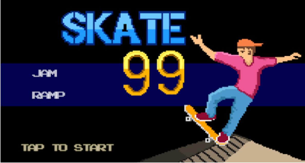 Skate 99