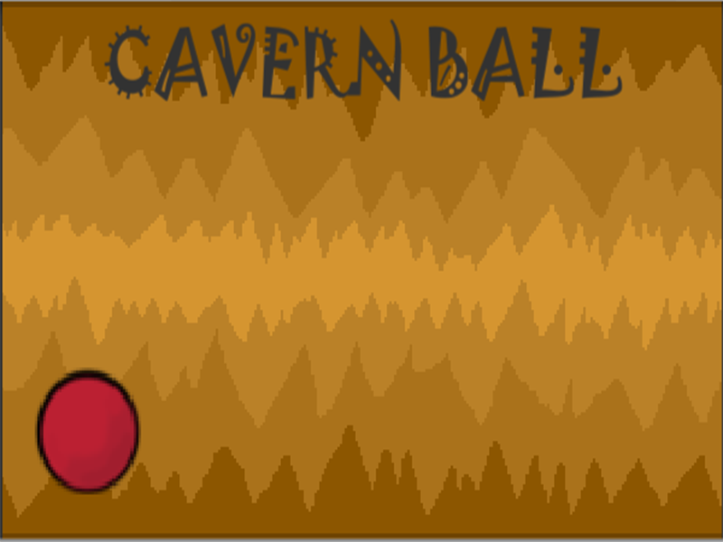Cavern Ball