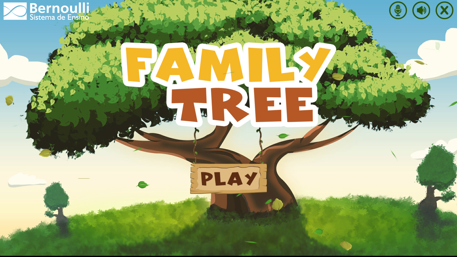 Game - Family Tree