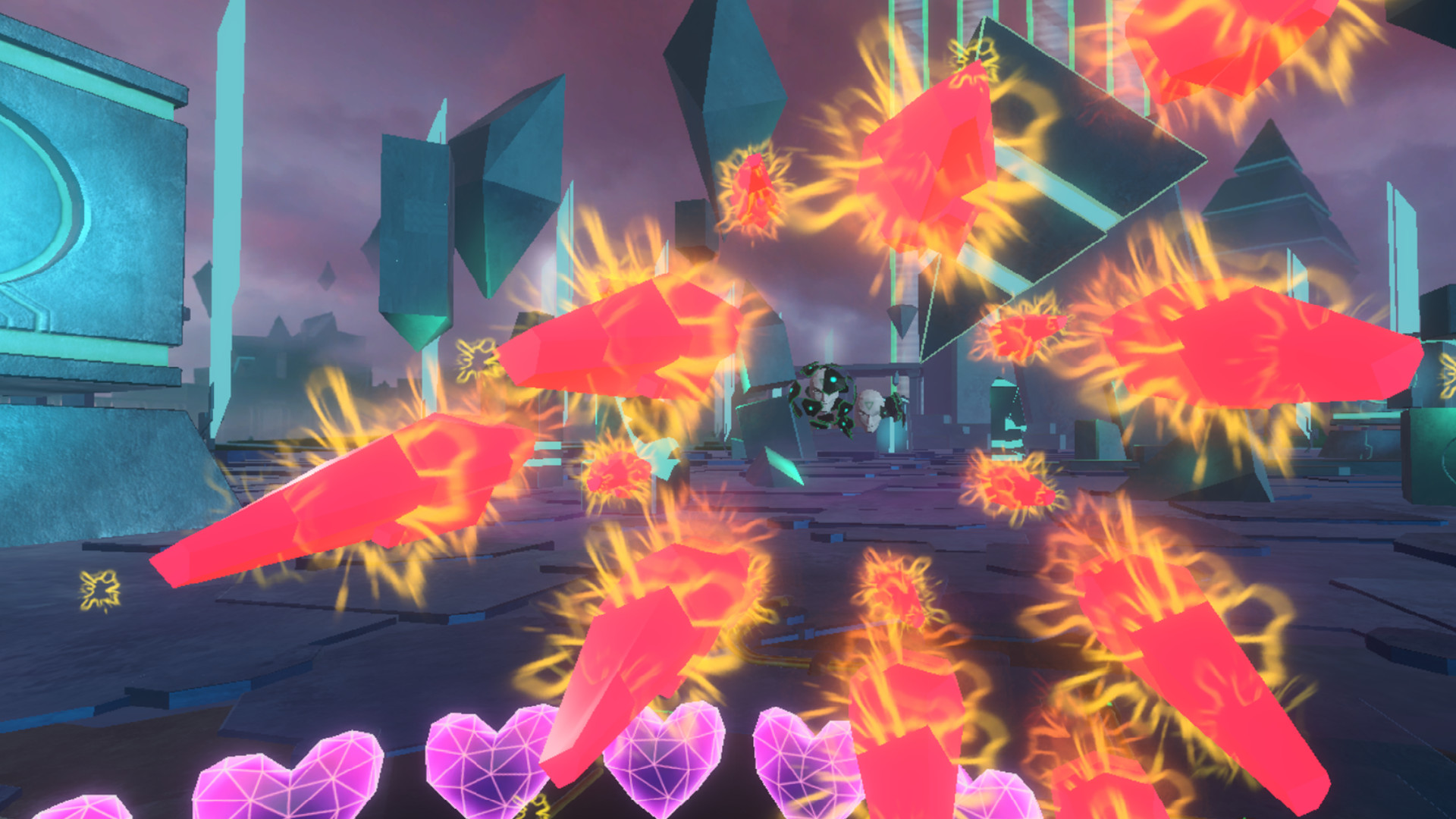 Blasters of the Universe VR
