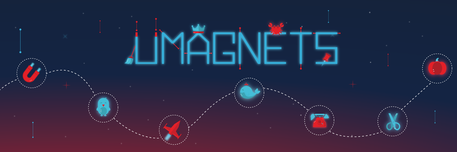 Umagnets