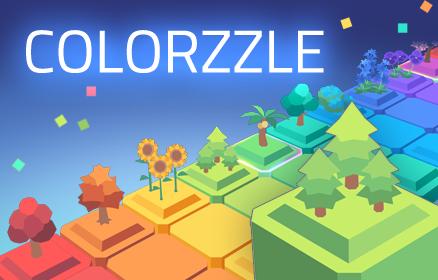 Colorzzle (컬러즐)