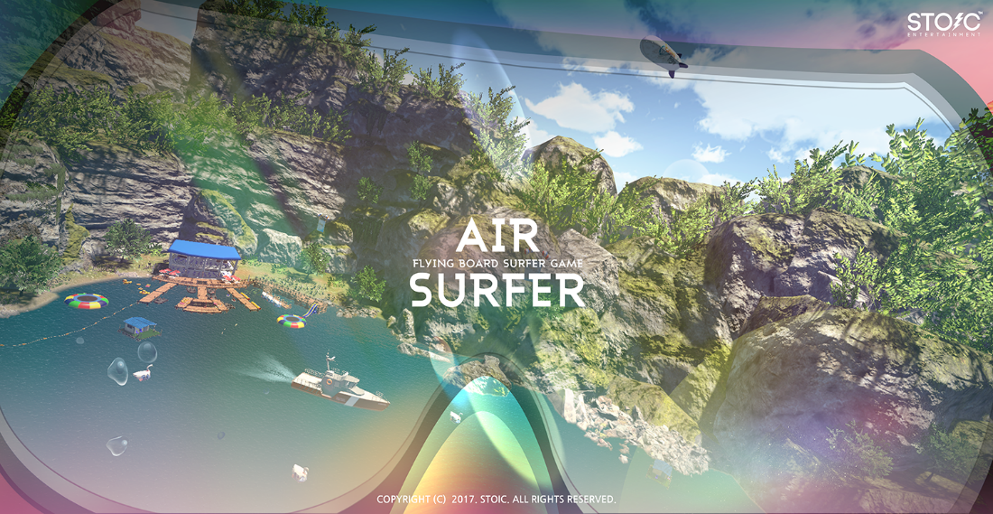 Air Surfer