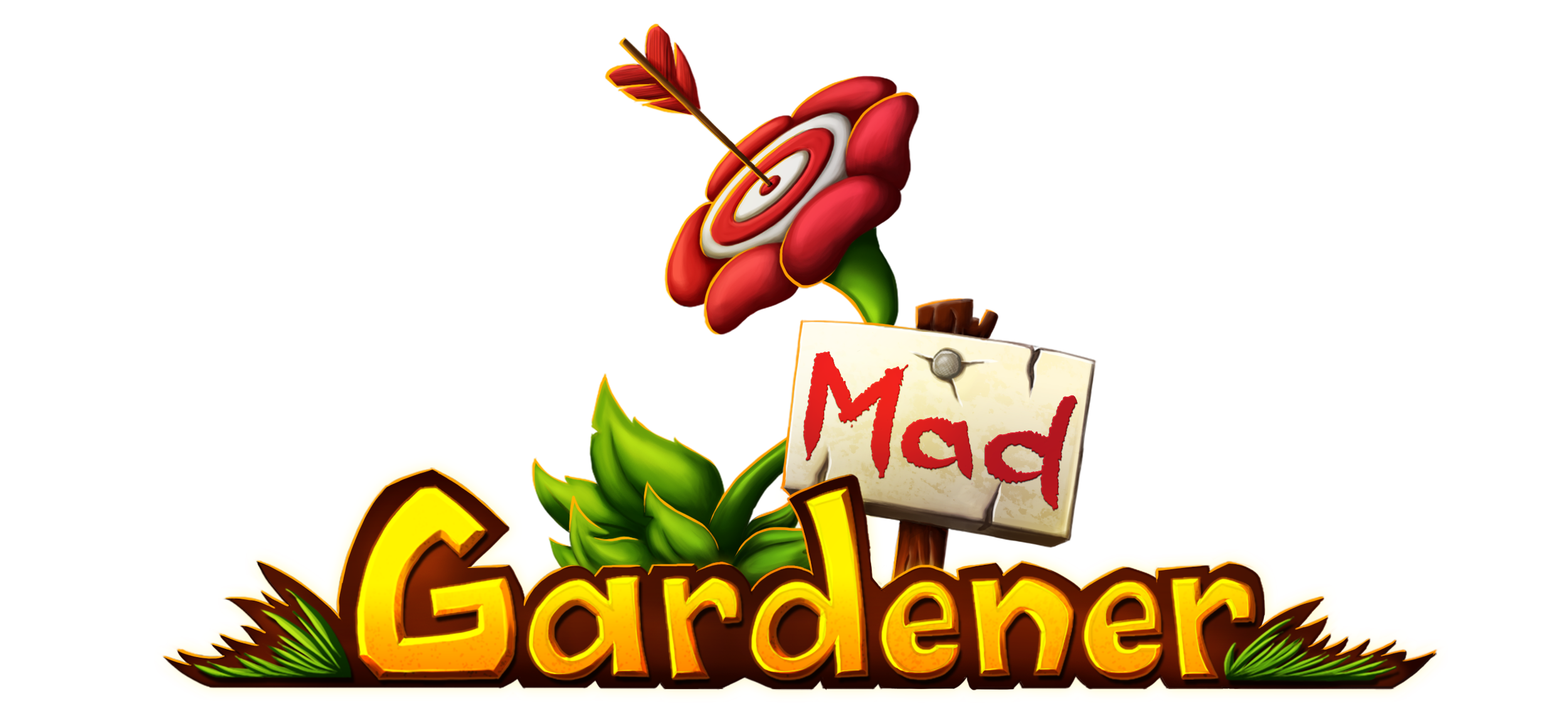 Mad Gardener: Zombie Massacre