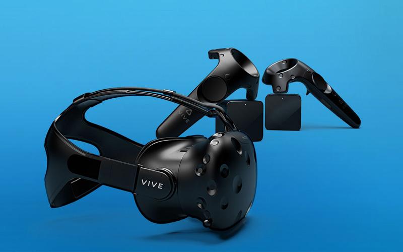 千聊:VR技术入行指南
