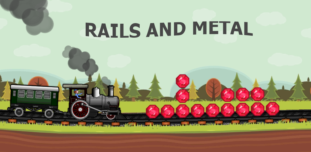 Rails And Metal