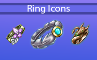 Fantasy Ring Icon Pack