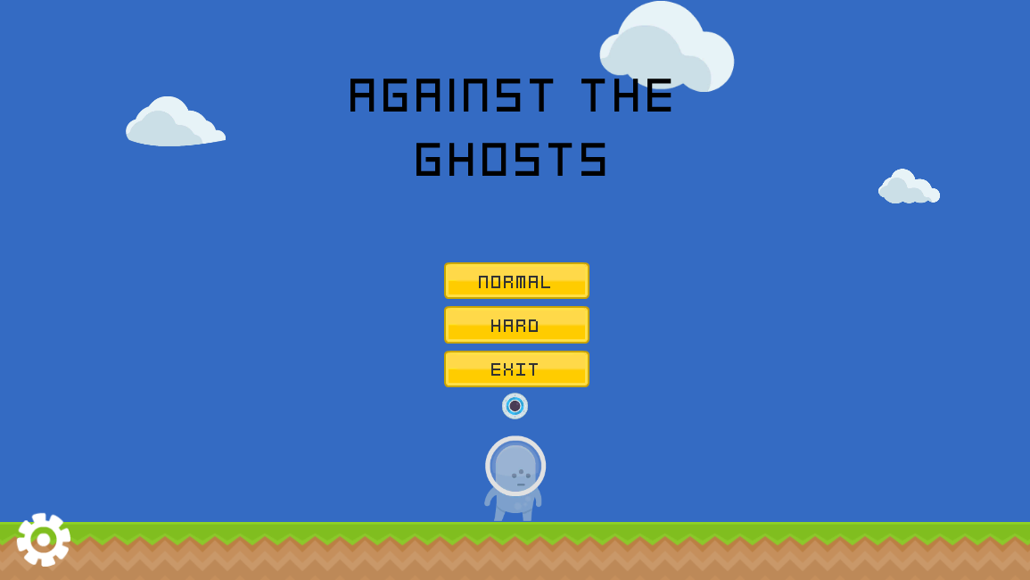Against the Ghosts